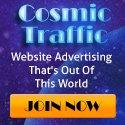 cosmic traffic Manual Traffic Exchange Service
